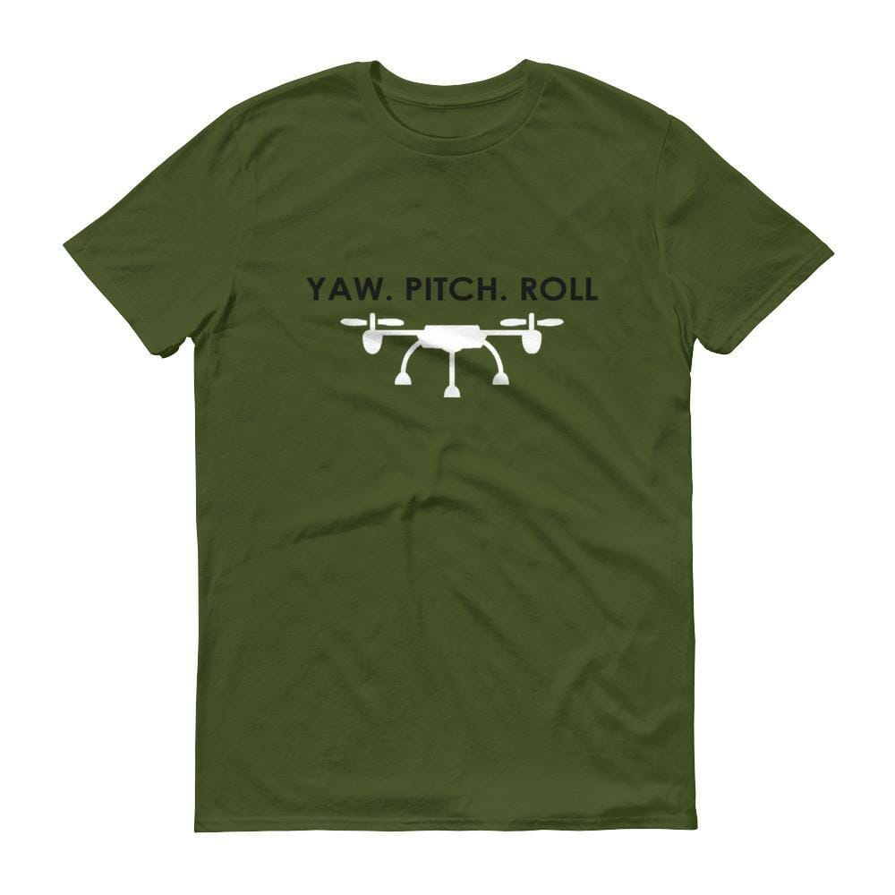 Drone Themed Shirt