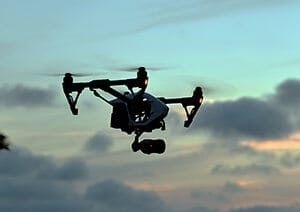 Aerial Drone Services