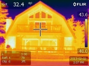 Drone Thermal Imaging