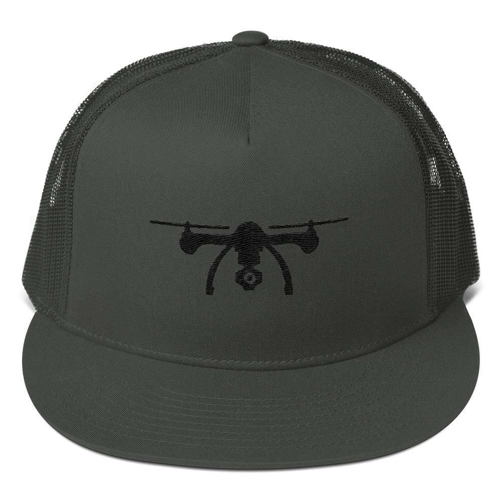 drone baseball cap