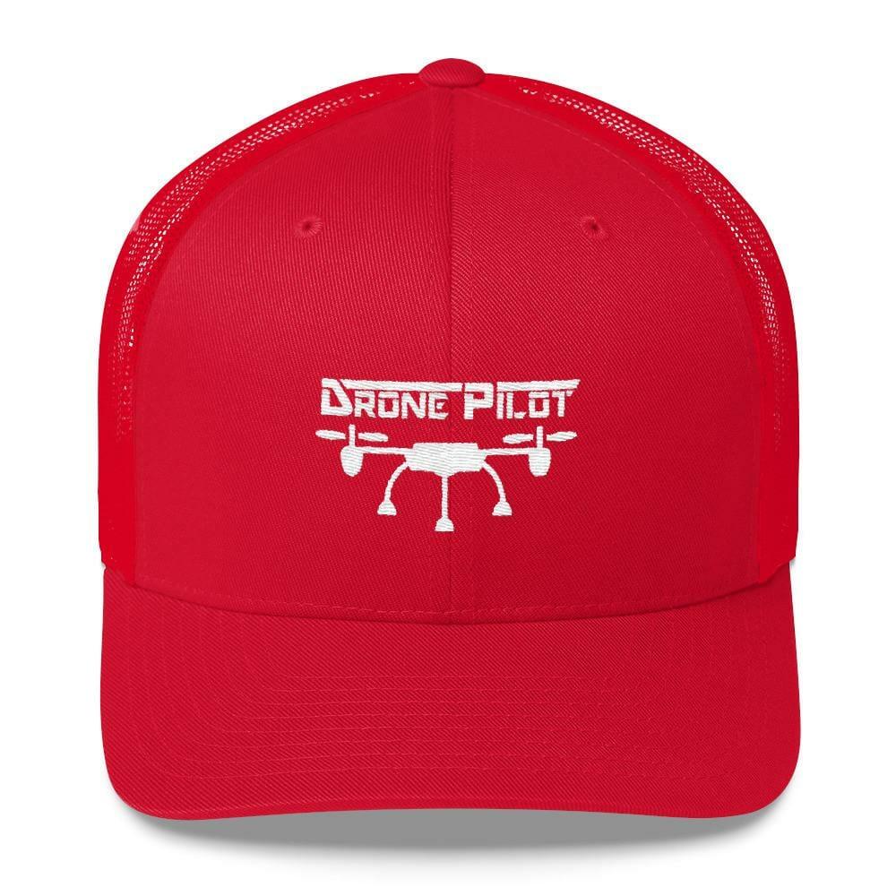 Drone Pilot Hat