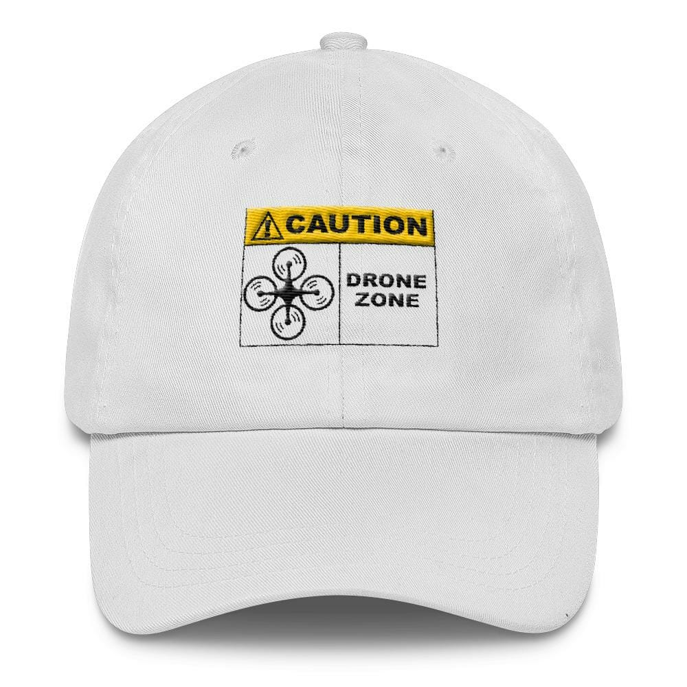 Drone Zone Hat